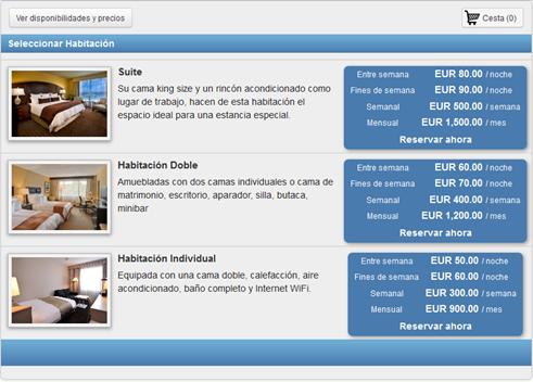 Añadir el calendario de reservas WebReserv 2.0 a su página web ...